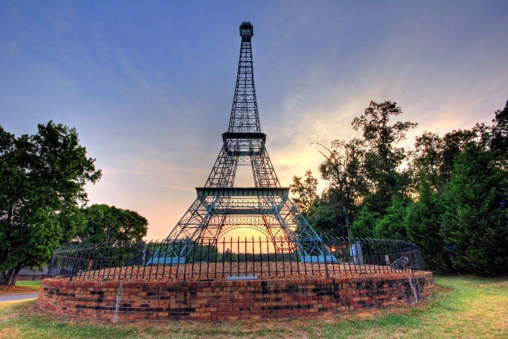 Paris Tennessee - Mytoureiffel 2