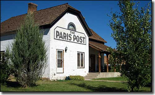 Paris Idaho 4