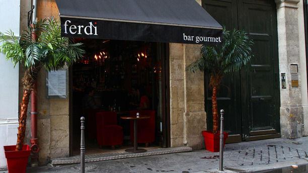 Ferdi Paris