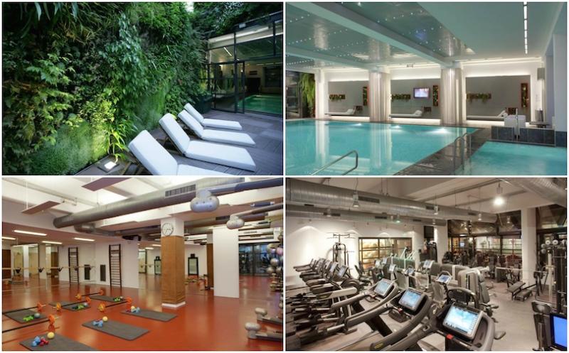 salles de sport les plus chères de Paris