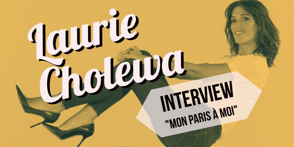 interview de laurie cholewa