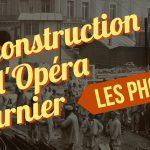 Quand Paris créa l'Opéra Garnier