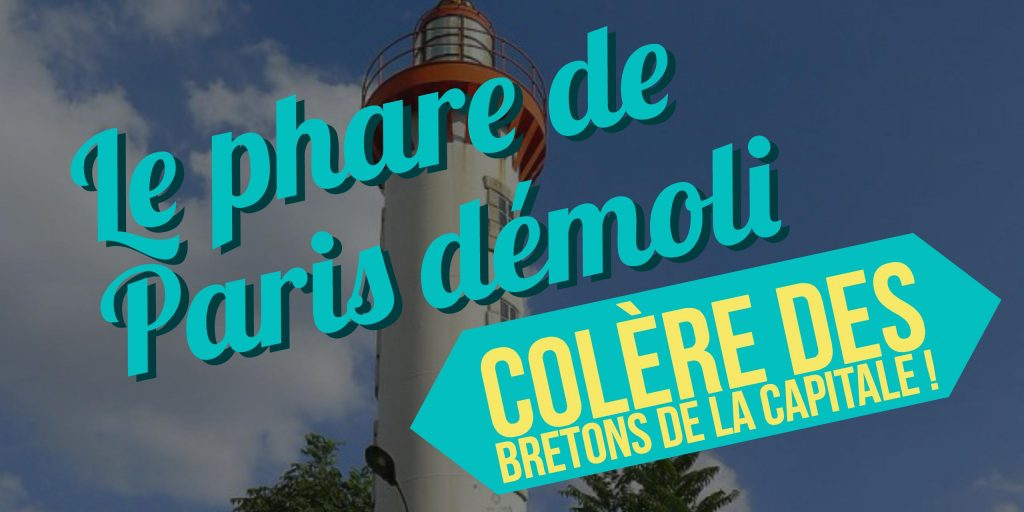 phare de paris