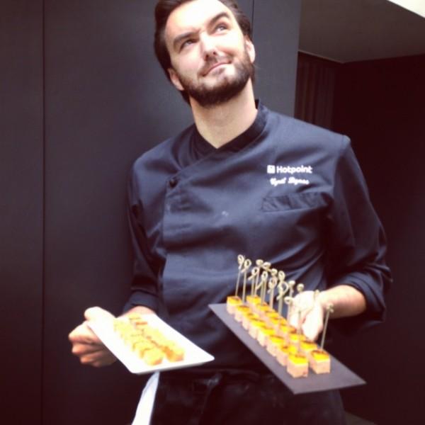 Meilleures pâtisseries de Paris