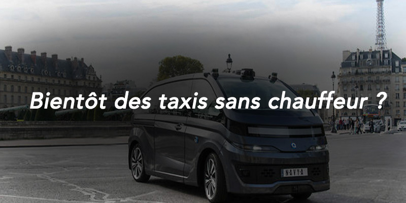 taxis SANS CHAUFFEUR