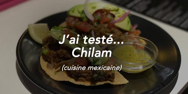 Chilam