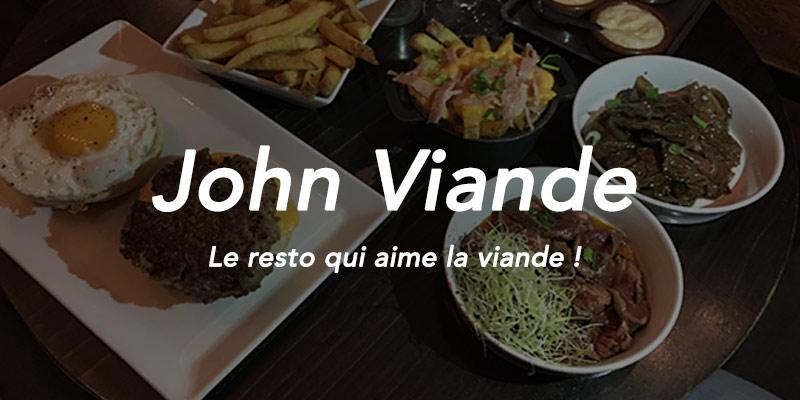 john viande
