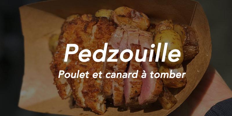pedzouille