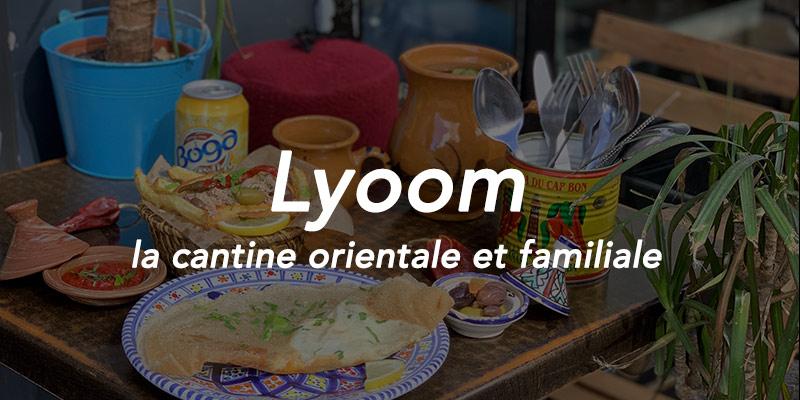 lyoom
