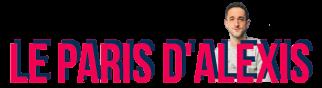 Le Paris d'Alexis